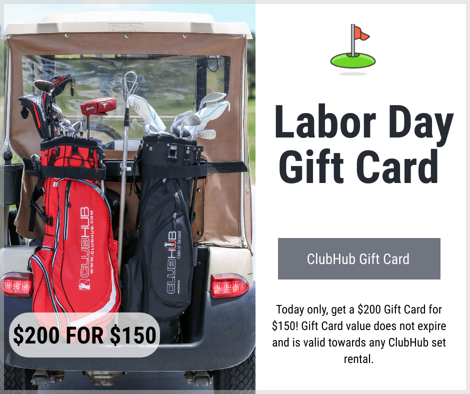 ClubHub - Labor Day Sale