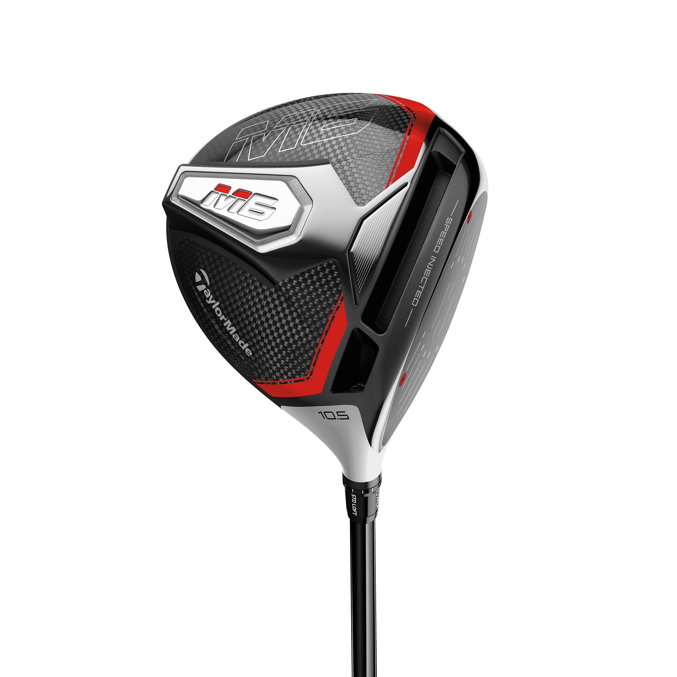 TaylorMade M6 (Men) $75 1st Day, $20 Each Additional Day