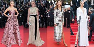 The Best Celebrity Looks From CANNES 2016