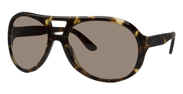 RALPH LAUREN POLO PH 4011 TORTOISE BROWN SUNGLASSES UNISEX Men