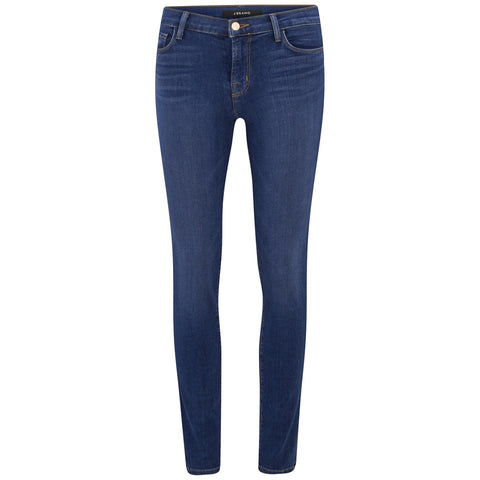 J BRAND 811 Skinny Stretch Jeans Size 26 Ladies