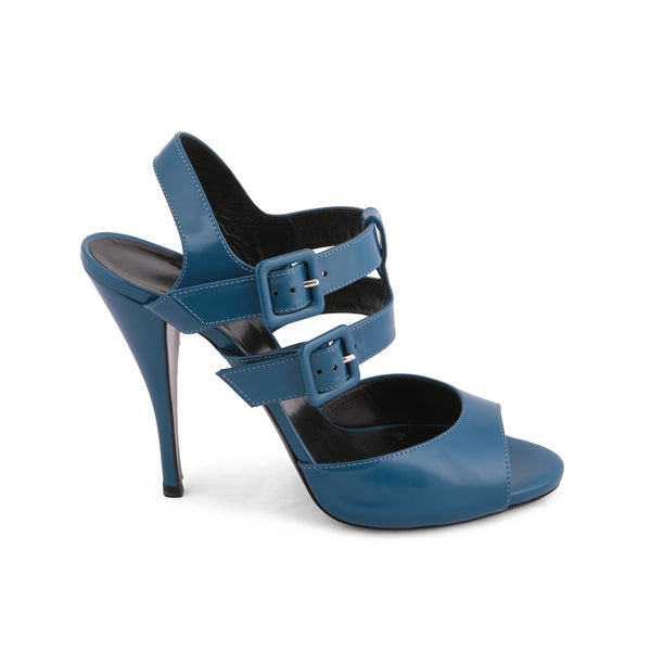 Pierre Hardy Two Buckles ankle strap Sandals size 41 Shoes Ladies