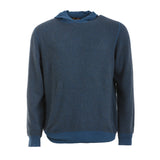 Loro Piana Hoodie Cashmere Downtown Pull Jumper Sweater Size 54 or XL Made in Italy 2,000$ Men