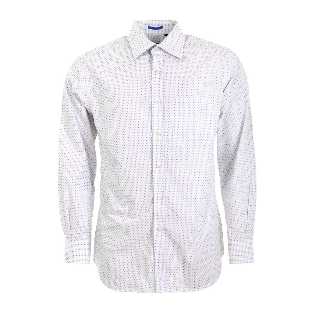 "Paul Smith Mens Button-Up Shirt Size 43 17"" Mens"