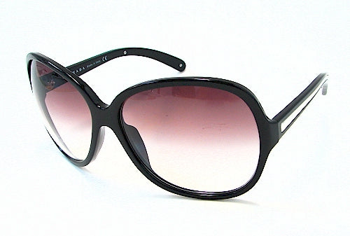 PRADA SPR 19I Sunglasses 19I 1AB-4V1 19IS Ladies