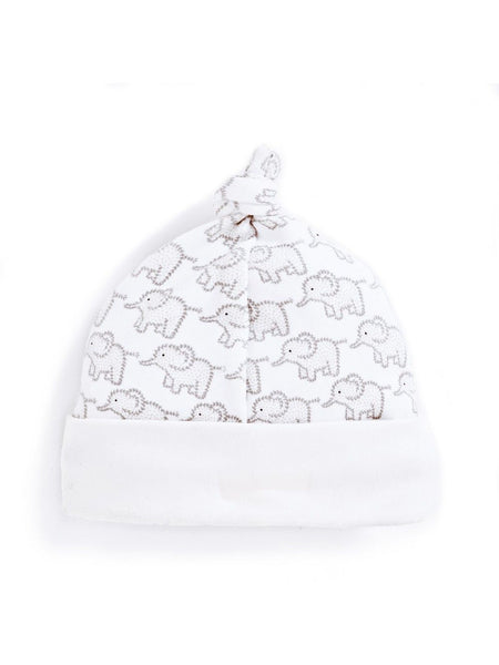 JoJo Maman Bébé 2020 Little Elephant Baby Hat 3-6 month children