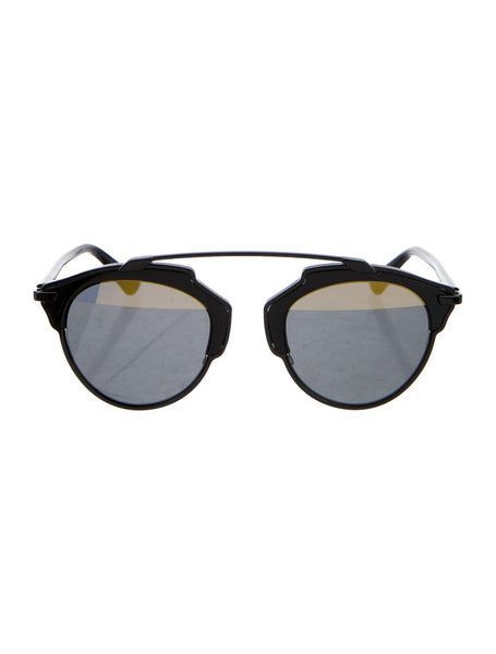 Christian Dior So Real Sunglasses ladies