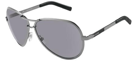 GUCCI GG 2785/S SILVER AVIATOR SUNGLASSES Men
