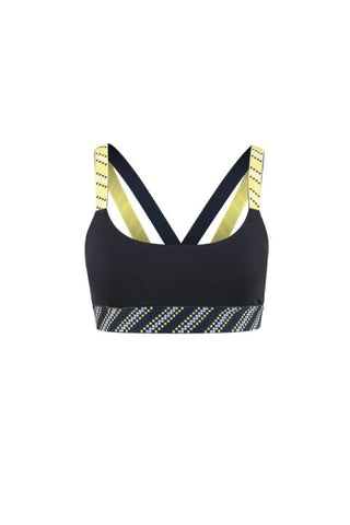 Lululemon Inner Expanse Bra *lululemon x Roksanda Bra Top Size US 6 UK 10 ladies