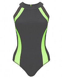 Sweaty Betty Power Swimsuit XL Plus Size New with Tags Ladies