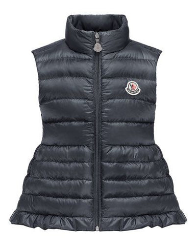 Moncler Cherame Down Lightweight Down Puffer Vest 4 years 104 cm Children