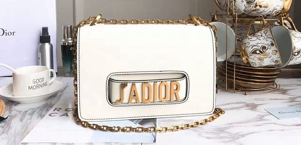 CHRISTIAN DIOR Limited Edition SPRING 2017 J'ADIOR FLAP BAG HANDBAG Ladies