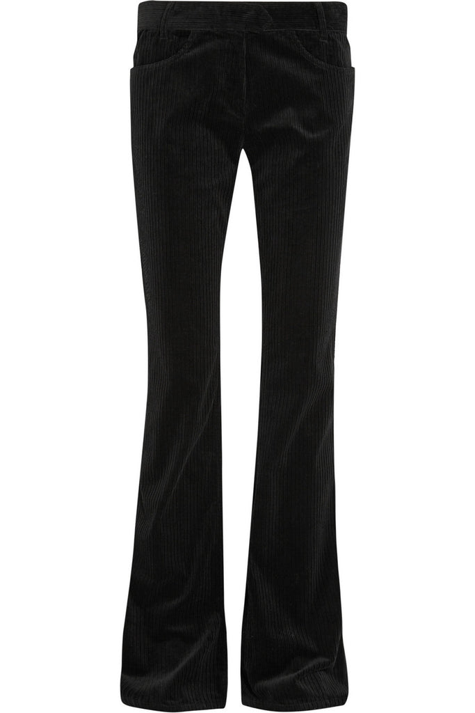 Isabel Marant  Étoile Gelsey corduroy trousers pants, £165 SIZE 40 S SMALL  LADIES