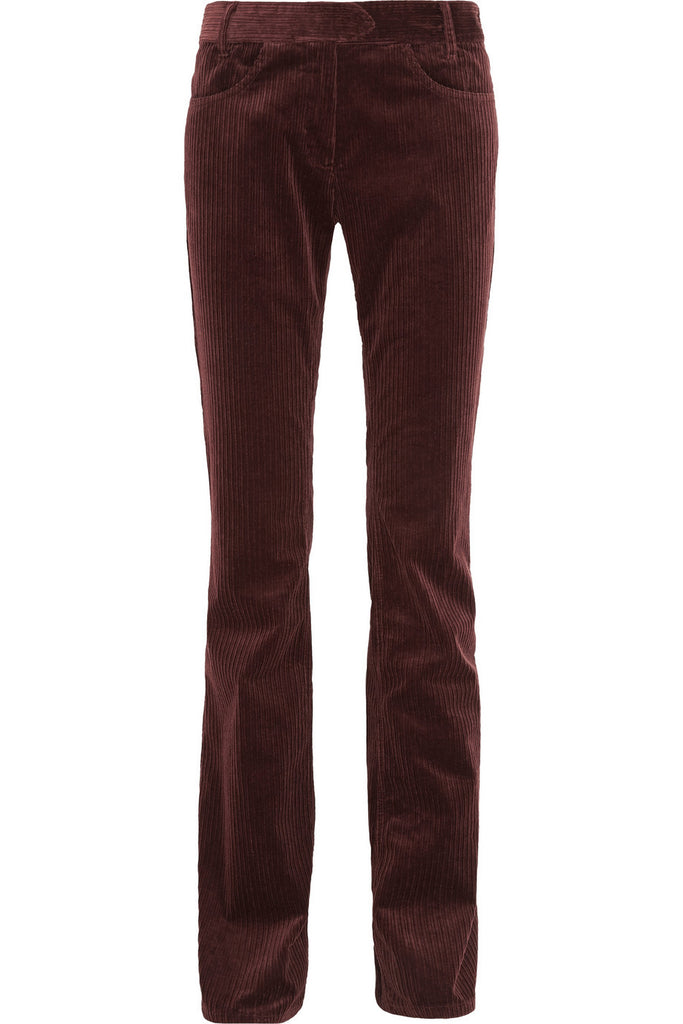 Isabel Marant  Étoile Gelsey corduroy trousers pants , £165 SIZE 40 S SMALL Ladies