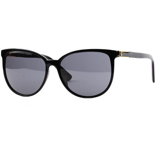 FURLA SU4939G MINNIE Black Sunglasses Ladies