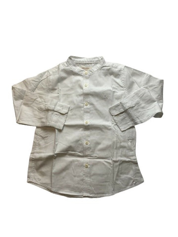 NECK & NECK White Shirt 4-5 years Boys Children