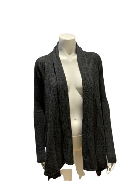 Vince Cashmere Wool Draped Cardigan Size S /P Small ladies
