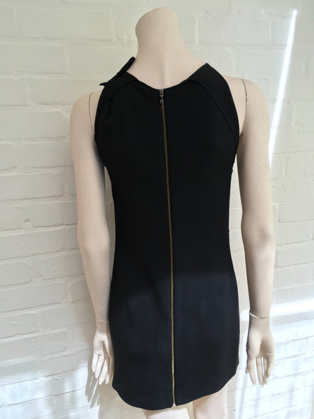 Roland Mouret Sol stretch-crepe Twisted Cowl Dress Ladies