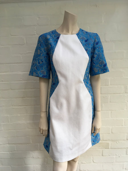 RICHARD NICOLL RUNAWAY DRESS SIZE UK 14 US 10 Ladies
