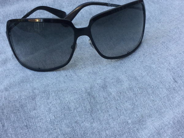 YVES SAINT LAURENT YSL Sunglasses YSL 6145/S in Black (006)/ Made in Italy Ladies