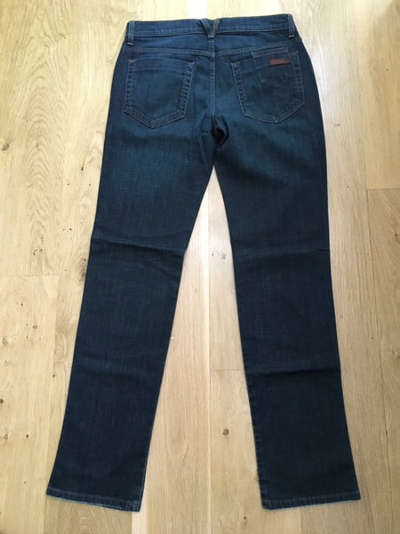 JOES JEANS THE BRIXTON STRAIGHT + NARROW JEAN DENIM JEANS PANTS SIZE 32 men
