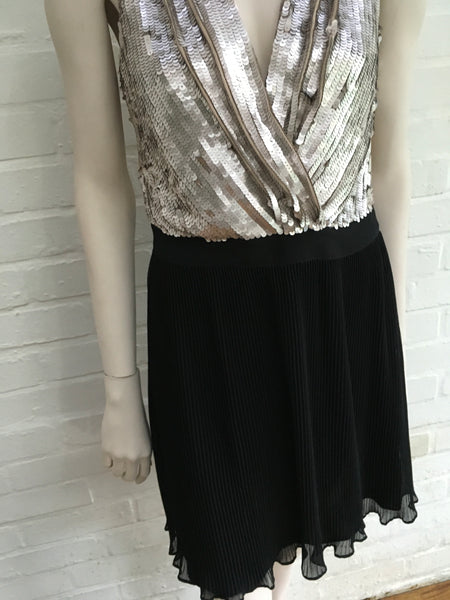Marks and Spencer M&S Limited Collection Hand Embellished Dress ladies