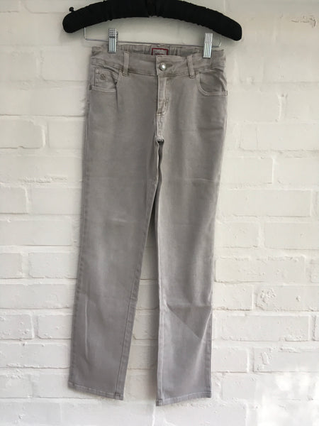 NECK & NECK KIDS Grey Denim Jeans Pants 8-9 years old 118-130 Boys Children