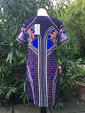 MARY KATRANTZOU  'Vice' shift silk dress Size UK 10 I42 US 6 NEW WITH TAGS LADIES
