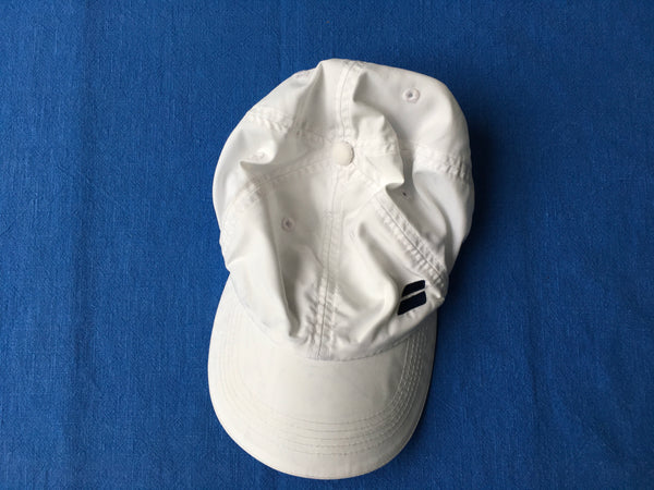 BABOLAT TENNIS CAP WHITE MEN