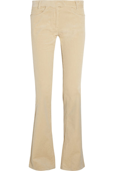 Isabel Marant  Étoile Gelsey corduroy trousers pants , £165 SIZE 38 S SMALL ladies