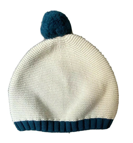Neck&Neck Baby Wool Blend Boys Hat Size L large children