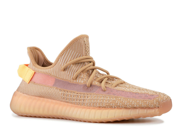 "ADIDAS YEEZY BOOST 350 V2 ""CLAY"" Size UK 4 36 1/2 US 4 1/2 Ladies"