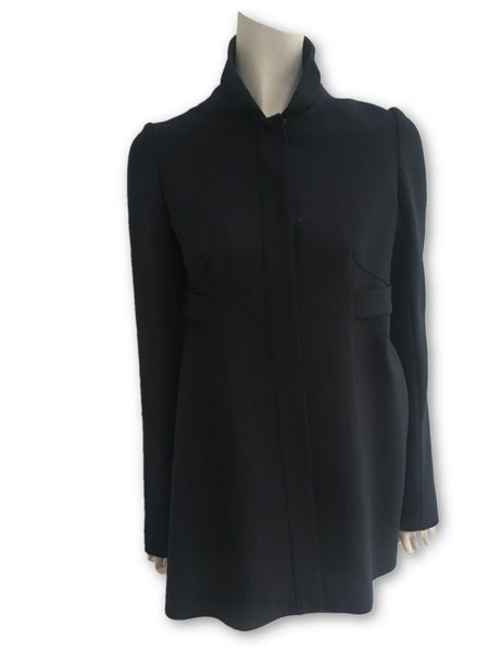 JASMINE DI MILO WOOL COAT JACKET Ladies