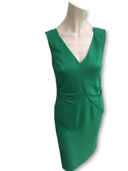 Emilio Pucci MOST WANTED Green Sexy Shift Dress Ladies