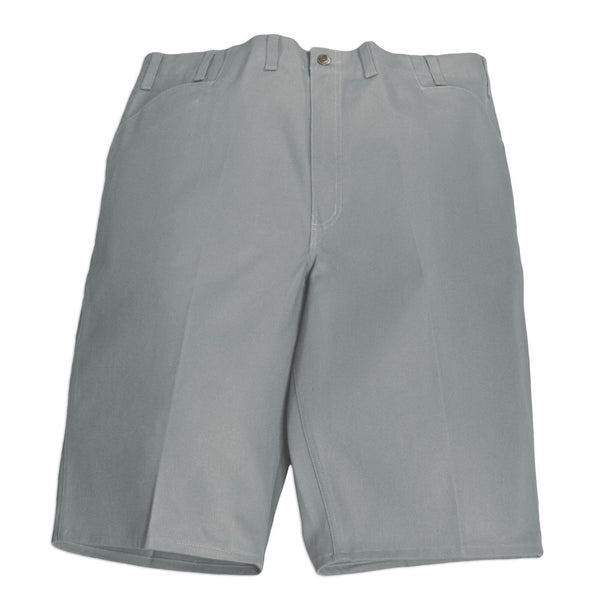 NECK & NECK KIDS LINEN GREY BERMUDA SHORTS 8-9 YEARS 118-130 CM Children