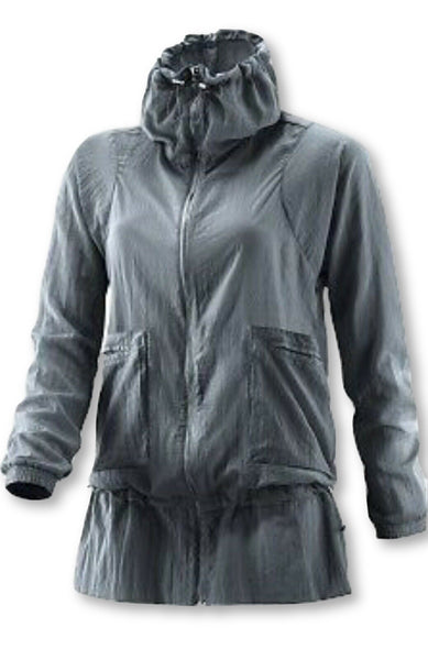 Stella McCartney for Adidas Womens Light Jacket Run Gym WaterProof  Ladies
