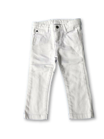 JACADI PARIS Boys' Five Pocket Jeans Pants Size 18 month 81 cm Boys Children