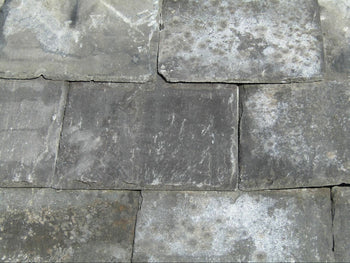 "Reclaimed 16"" x 8"" Welsh Grey Roofing Slate (per 100)"