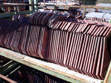 Reclaimed Rosemary Red Clay Valley Roofing Tiles 40 Deg