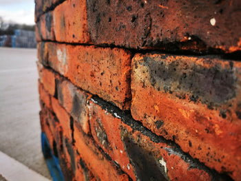 Reclaimed Wirecut Pre War Common Bricks (PER 100)
