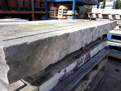 Reclaimed 13 x 11 Welsh Roofing Slate (per 100)