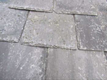 Reclaimed 20 x 9 Welsh Roofing Slate (per 100)