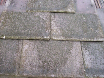 Reclaimed 18 x 12 Welsh Roofing Slate (per 100)