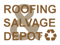Roofing & Salvage Depot