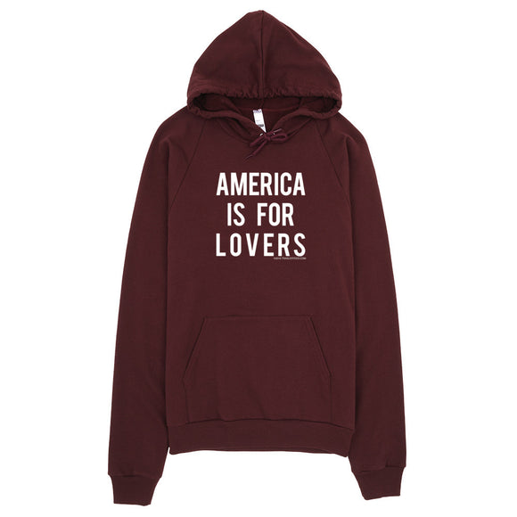America Is For Lovers™ Hoodie