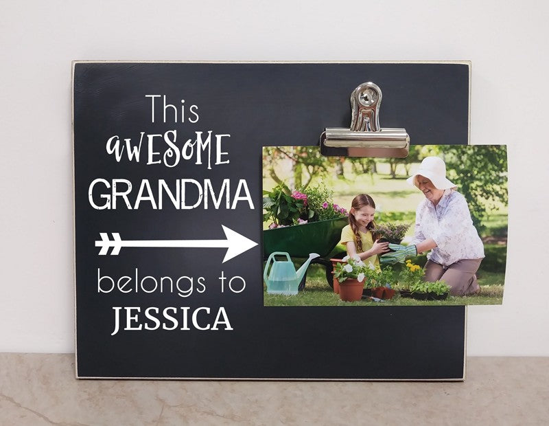 This Awesome Uncle, Personalized Gift