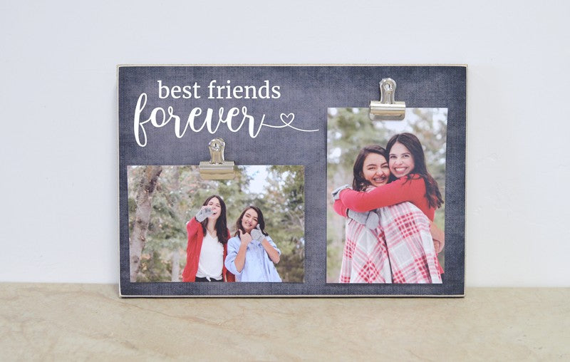 best friend photo frame