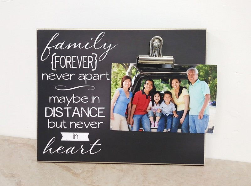 Cousins Forever, Going Away Photo Frame