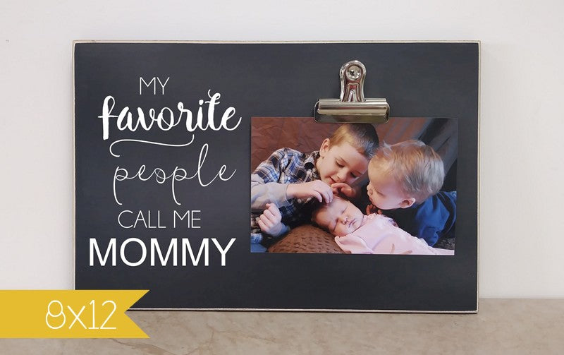 personalized gift for mom, mothers day frame, mothers day gift idea, photo frame, picture frame for mom