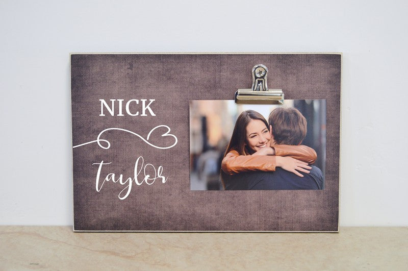 Personalized Gift For Couple Anniversary Gift Wedding Gift